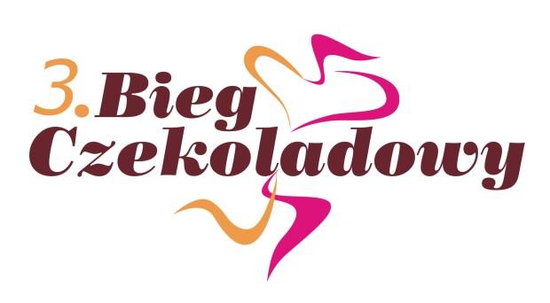 Logo Biegu Czekoladowego